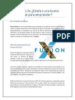 Fuxion Prolife PDF