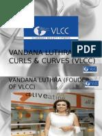 Vlcc Presentation