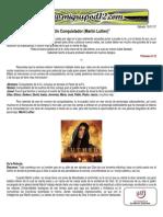 26 Un Conquistador-Martin Luther