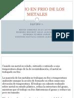 Capítulo 7 Tratamiento en frío de los metales.pptx