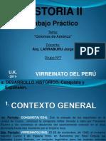 TP H3 PERU Encuentro Arquitectonico NUESTRO