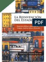Montevideo Book