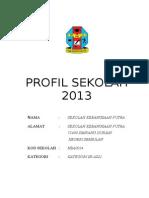 Profil SK Putra 2011 latest.doc
