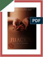 Fijación ebook Lissa DAngelo