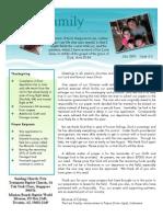 newsletter2009.3.3