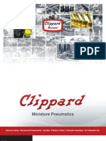 Clippard Full-Line Catalog