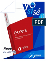 Manual de MS Access 2013 v.03.13