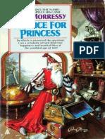 Voice for Princess - John Morressy.epub