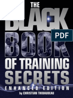 Black Book of Training Secrets (Enhanced Edition)