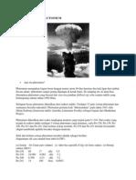 Fakta Tentang Plutonium