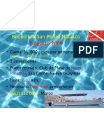 Buceo Isla SPN 2 Ago 09 PDF