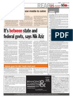 Thesun 2009-07-28 Page02 Its Between State and Federal Govts Says Nik Aziz