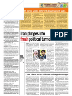 Thesun 2009-07-28 Page10 North Korea Seeks Different Disarmament Talks