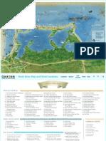 Cancun Maps