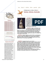 Mitologia greca e latina - Galatea, Galinzia, Ganimede.pdf