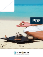 Cancun Fitness and SPAS