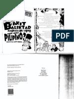 Bakit Baliktad Magbasa Ng Libro Ang Mga Pilipino