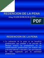 Redencion de La Pena