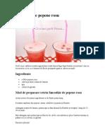 smoothie de pepene rosu.doc