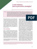 Schizophrenia and violence.pdf