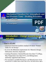 Mechanical Calculation Sheet drafting procedure.pdf