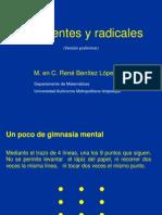 Exponent Esy Radical Es 1
