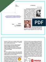 CONCESIONES PETROLERAS A EMPRESAS TRANSNACIONALES Y LA PÉRDIDA DE NUESTRA INDEPENDENCIA ECONÓMICA Y POLÍTICA