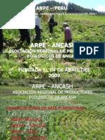 ARPE ANCASH – Presentación Yungay (18-08-11 - L.C. P.)
