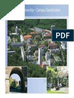 Profesores y Sus Areas de I&D