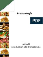 Introduccin a La Bromatologa