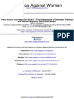 Violence Against Women-2011-Morgaine-6-27.pdf