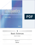 Miller's Review of Orthopedics