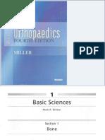 Miller's Review of Orthopedics