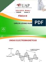 SEMANA8-ONDAS ELECTROMAGNETICA.ppt