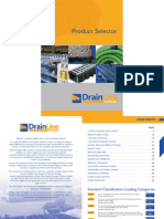 Drainline Brochure