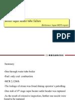 Ex.4 Boiler super heater tube failure.ppt
