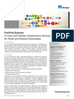 FlexPod Express.pdf