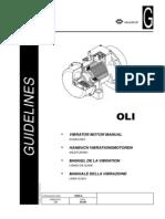Vibrator Motor Manual