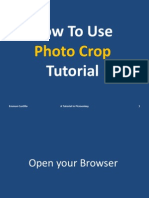 How To Use Fotor Photo Crop.pdf