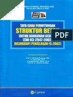 SNI BETON 03-2847-2002 DILENGKAPI DENGAN PENJELASAN.pdf