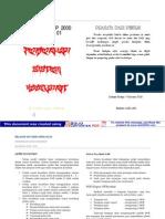 Belajar Sap 2000 Versi 10 e2