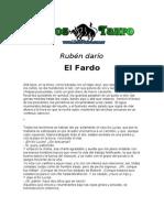Dario, Ruben - El Fardo