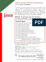 Pattern-based Java Software Engineering.pdf