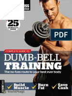 Men's Fitness UK Complete Guide to Dumb-Bell Training.pdf