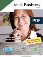 Doctors & Business Magazine