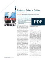 Pediatric Respiratory Failure Review.pdf