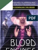Blood Engines Finalsuv