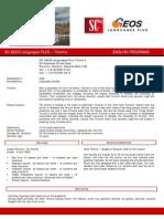 Sprachcaffe GEOS_Sprachcaffe Languages PLUS - Info Sheet Toronto.pdf