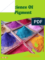 Science of Pigment – Mocomi.com
