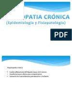 Hepatopatia Cronica